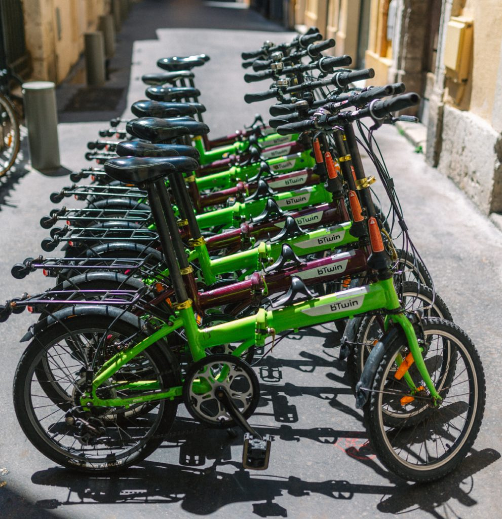 Nice Bike Tours