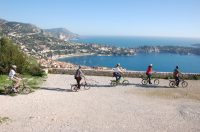 Cycling in Montboron
