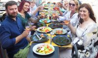 Food tour in Nice